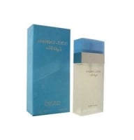 Букет Dolce & Gabbana Light Blue EDT Spray, 100 мл