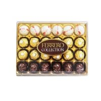 Конфеты Ferrero Rocher Collection Т-24  269.4г